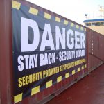 Boat Security Banner
