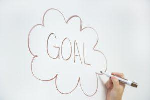 Goal - HS