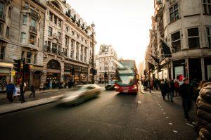 London - DTSP