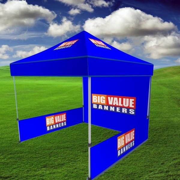 Tent BVB